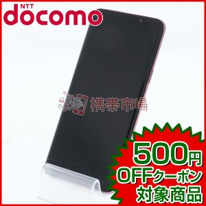 docomo SC-02K GALAXY S9 Lilac Purple  スマホ 本体  中古  ...