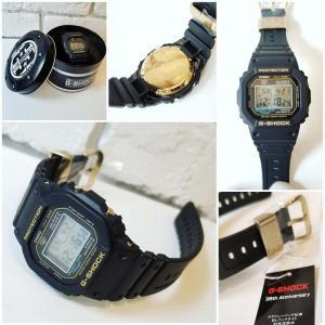限定 G-SHOCK DW-5035D-1BJR 腕時計 ジーショック Gショック G-ショック カシオ CASIO メンズ|garakuta-ga