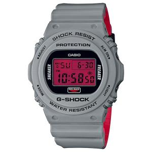 限定 G-SHOCK DW-5700SF-1JR  Sneaker Freaker STANCE コラボレーションモデル カシオ CASIO 腕時計 ジーショック Gショック新品 国内正規品|garakuta-ga