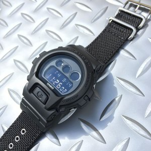 G-SHOCK 腕時計 DW-6900BBN-1  ジーショック Gショック G-ショック カシオ CASIO メンズ レディース|garakuta-ga