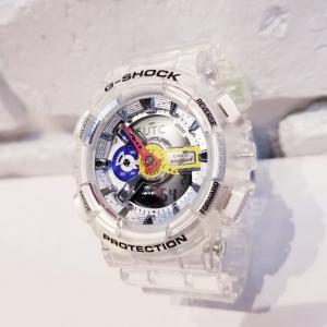 限定 G-SHOCK  A$AP Ferg コラボレーションモデル GA-110FRG-7AJR 腕時計 カシオ CASIO ジーショック Gショック 新品 国内正規品|garakuta-ga