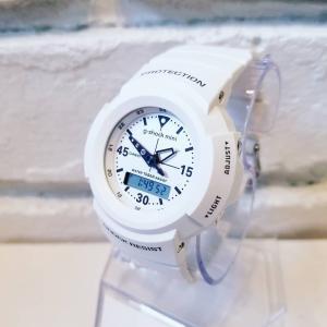 g-shock mini 腕時計 GMN-500-7BJR  ジーショック ミニ Gショック G-ショック カシオ CASIO ホワイト garakuta-ga