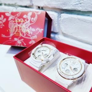 限定 G-SHOCK LOV-18A-7AJR ラヴァーズコレクション ラバコレ 腕時計 カシオ CASIO ジーショック Gショック 新品 国内正規品|garakuta-ga
