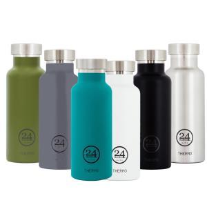 24ボトルズ サーモボトル THERMO BOTTLE 500ML 500ml 水筒 保温 保冷 garakuta-ga