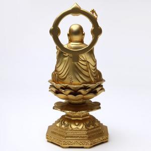 仏像 子安地蔵菩薩 15cm|garandou|04
