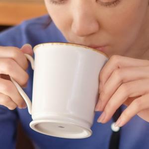 JICON マグカップ 大 渕錆 今村製陶 磁今 マグ コーヒーカップ 有田焼 誕生日 結婚祝い 贈り物|garandou|12