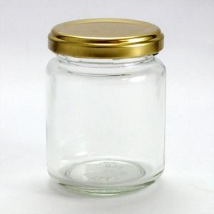 ガラス瓶 ジャム瓶 J140ST 140ml|garasubin