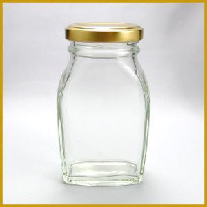 ガラス瓶 ジャム瓶 SH-125ST 125ml|garasubin
