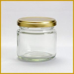 ガラス瓶 ジャム瓶 ガラス保存容器 SH-150ST 150ml-90本セット- jam jar|garasubin