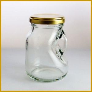 ガラス瓶 ジャム瓶 T53ミニストック200 200ml|garasubin