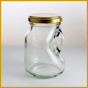 ガラス瓶 ジャム瓶 ガラス保存容器 T53ミニストック200 200ml-48本セット- jam jar|garasubin
