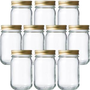 ガラス瓶 食料瓶 SH-140 153ml 10本セット