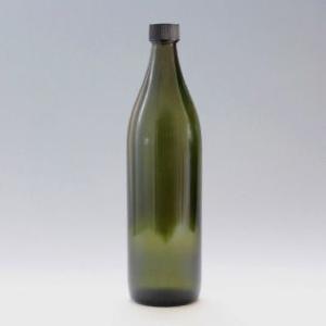 ガラス瓶 酒瓶・焼酎瓶 灘900 DS 900ml|garasubin