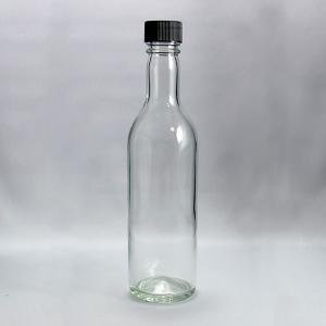 ガラス瓶 ワイン瓶 ワイン360 透明 360ml