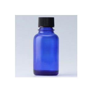 遮光瓶 ブルー 30cc SYA-B30cc|garasubin