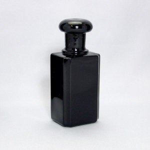 ガラスびんSHOP オリジナルボトル CCR001-BK ブラック|garasubin