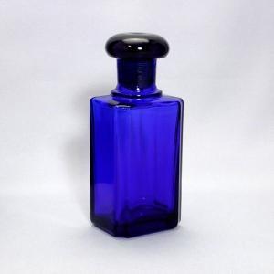 ガラスびんSHOP オリジナルボトル CCR001-CBT コバルトブルー|garasubin