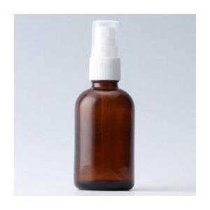 遮光瓶 茶 60ccスプレー SYA-T60cc 除菌 消臭 消毒 スプレー容器 アルコール対応 ガ...