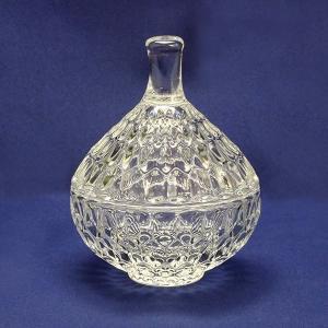 蓋付きボール ガラス保存容器 TS44025|garasubin