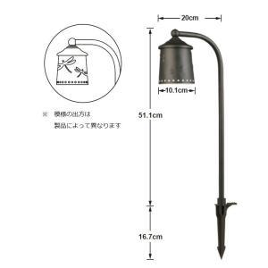 Berkley(バークレー) DIY用ガーデンライト C-1セット LEDアプローチライトセット 日曜大工|garden-fontana|03