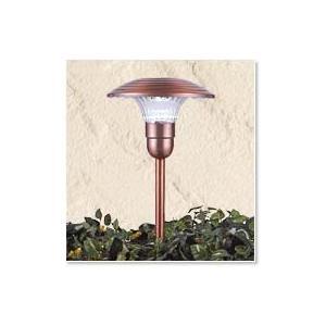 設置が簡単 ソーラーライト LZ10WK garden-fontana