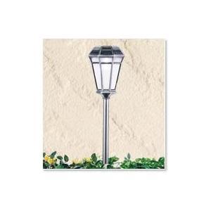 設置が簡単 ソーラーライト LZ305P garden-fontana