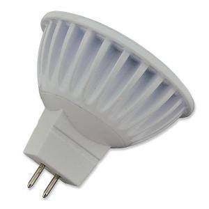 マリブライト用[MR-16LED40W] MR16型6W120°LEDランプ (1個入)|garden-fontana