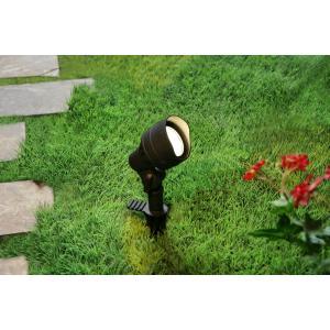 Berkley(バークレー) DIY用ガーデンライトSP-02-4 中角 4.5WLEDスポットライト 日曜大工|garden-fontana|03