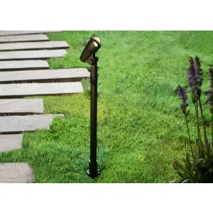 Berkley(バークレー) DIY用ガーデンライトSP-08-1 狭角 1.2WLEDスポットライト 伸縮可能 日曜大工|garden-fontana|03