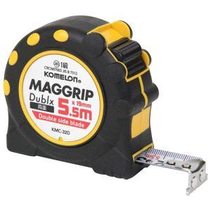 コメロン  マググリップ両面19 5.5  KMC-32D