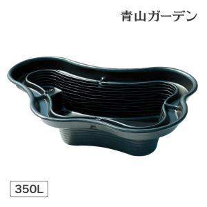 池 ファウンテン/ 成型池 ドルフィン DOL-14/人工池/ビオトープ/ウォーターガーデン/庭/DIY|garden