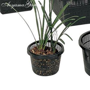 池 かご/ 池用植物カゴ 丸小 IB-14/水生...の商品画像
