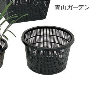 池 かご/ 池用植物カゴ(丸中) IB-21/水...の商品画像
