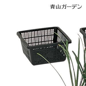 池 かご/池用植物カゴ(角小) IB-20/水生...の商品画像