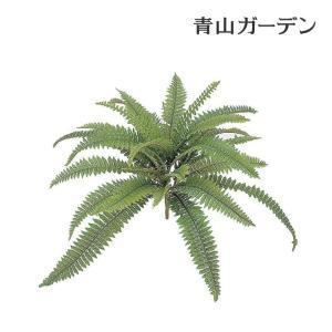 人工植物 造花/ クイックボストン 大/GN-45L/フェイクグリーン/ディスプレイ/飾り|garden