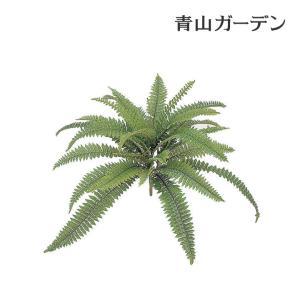 人工植物 造花/ クイックボストン 小/GN-45S/フェイクグリーン/ディスプレイ/飾り|garden