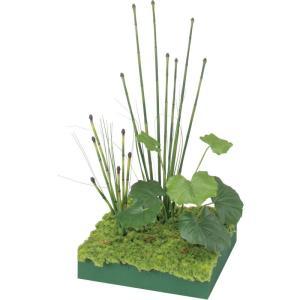 人工植物 造花/山里セット トクサ /GD-170/フェイクグリーン/ディスプレイ/飾り|garden