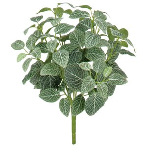 人工植物 造花/フィットニア/GN-73/フェイクグリーン/ディスプレイ/飾り garden