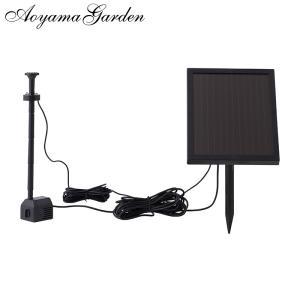 ファウンテン ソーラー/マーメイド ソーラー200 噴水セット(LED付き)/STM-200S/噴水/池/庭池/水槽|garden