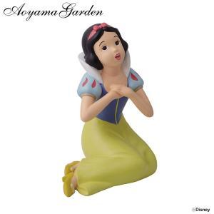 ディズニー  ガーデンスタチュー 白雪姫/disney_y|garden