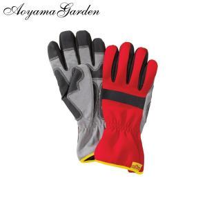 WOLF GARTEN 手袋カッティング|garden