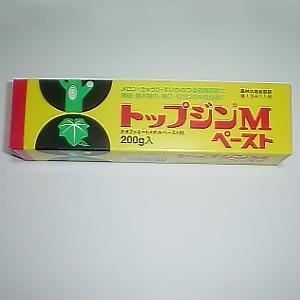 【殺菌剤】トップジンMペースト 200gの商品画像