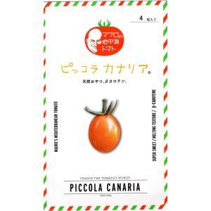 マウロの地中海トマトとは トマトをこよなく愛する生粋のイタリア人育種家、マウロと日本の種苗メーカーが...