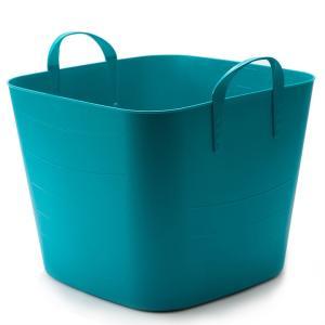 スタックストー バケット Lサイズ ブルー stacksto, baquet L 正規代理店の写真