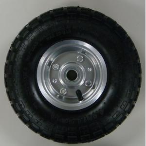 アルミカート・ハウスカー用 エアタイヤ 10インチデカタイヤ 55875|gardenmate