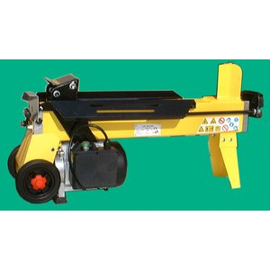薪割機 4t-52 55109 / 作業用品 薪割り|gardenmate