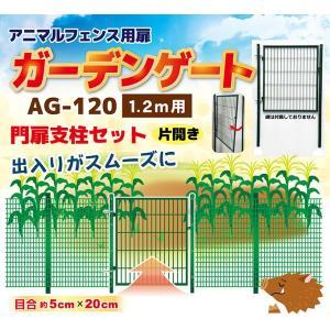 ◆法人様限定お届け◆アニマルフェンス用扉 ガー...の関連商品3