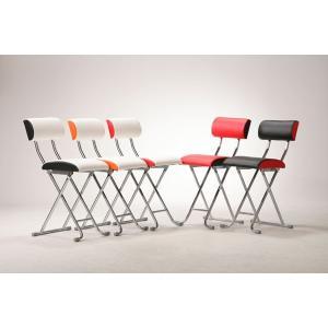 【送料無料・アウトレット品】 折りたたみ椅子 GCシリーズ 折りたたみチェアー 55385 gardenmate