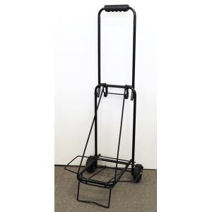 キャリーカート 03A 折りたたみ・軽量コンパクトなショッピングカート 57245|gardenmate