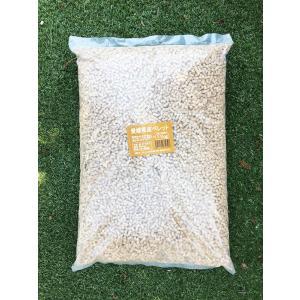 えひめペレット 11kg×2袋 通常20kgの袋に+2kg増量中  愛媛県産 木質ペレット 猫砂 国産 ホワイトペレット ストーブ 57225|gardenmate